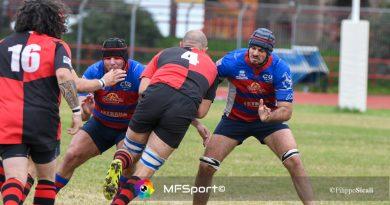 Cus Catania Rugby