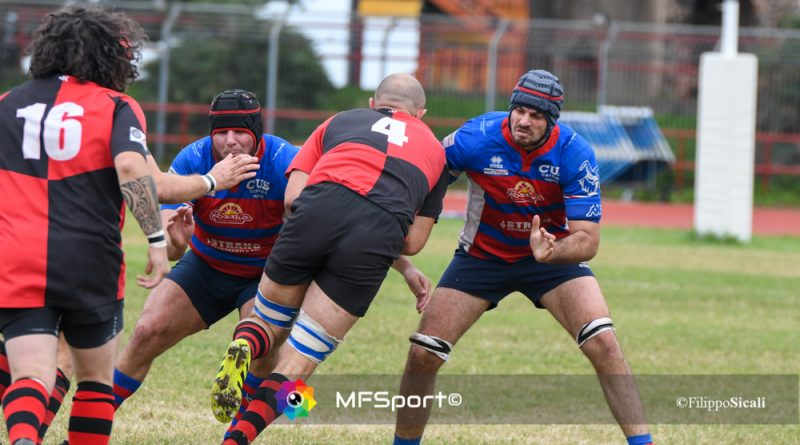 Cus Catania Rugby