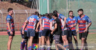 Cus Catania Rugby U18 Elite