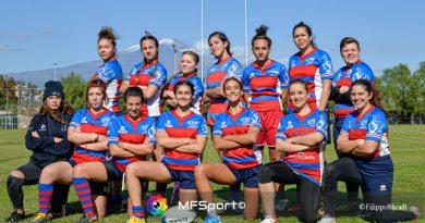 Cus Catania Rugby Femminile