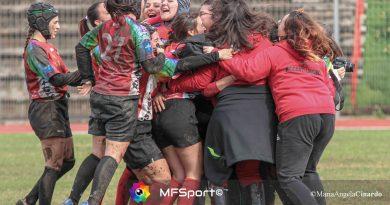 Le Brigantesse Rugby Librino