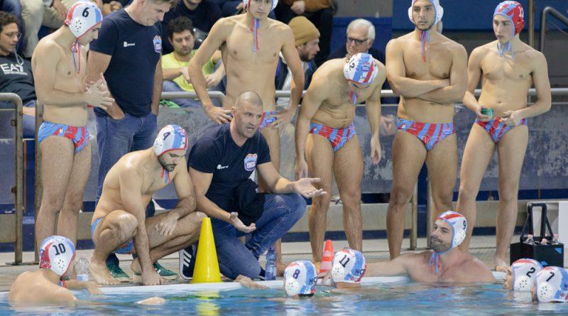 DMG Nuoto Catania