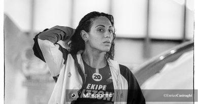 Claudia Marletta