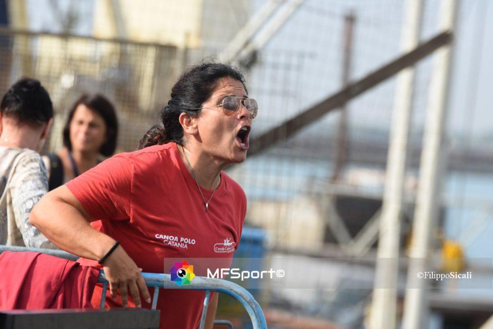 Sandra Catania