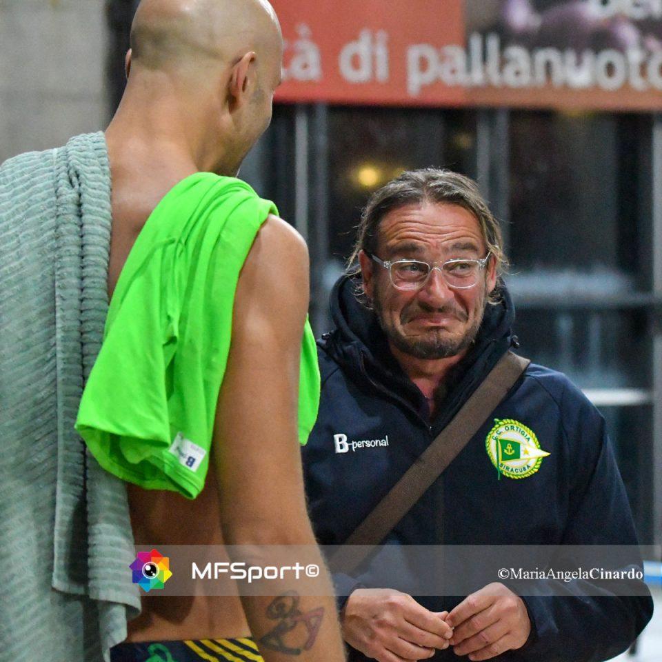 Stefano Tempesti e Stefano Piccardo