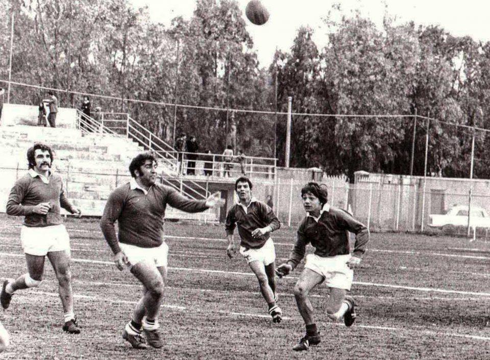 Pippo Puglisi, Nino Puglisi, Pio Failla, Gianni Luca