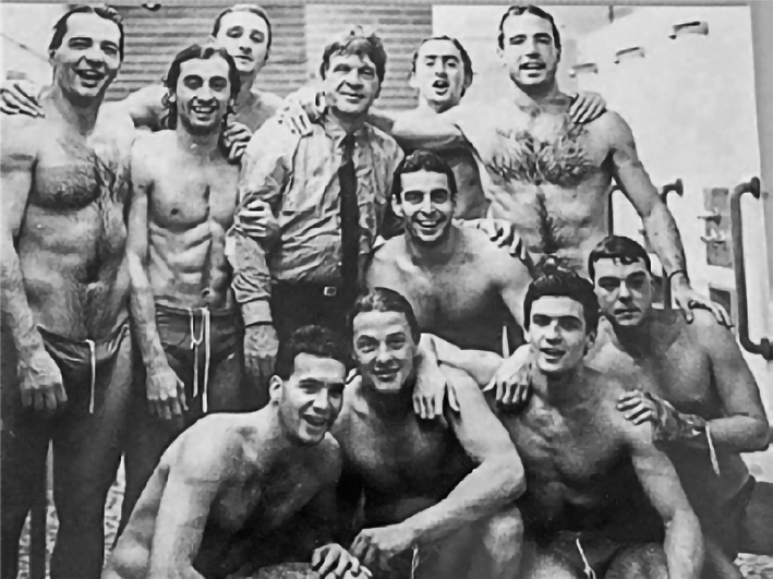 La Sisley Pescara del 1987