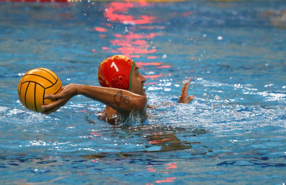 Stefano Tempesti (foto Marina Carascon - Napoleggiamo)