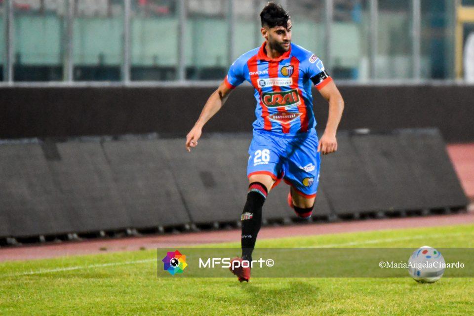 Luca Calapai (Calcio Catania)