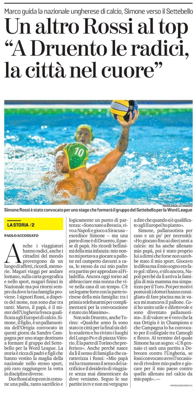 La Stampa - Torino - 21-12-2020