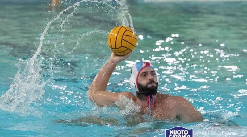 Giorgio La Rosa (DMG Nuoto Catania)