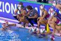 Pallanuoto femminile, Preolimpico Trieste: l'Ungheria è medaglia d'oro.