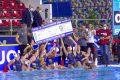 Preolimpico, Setterosa: sconfitta in semifinale e addio al sogno olimpico.
