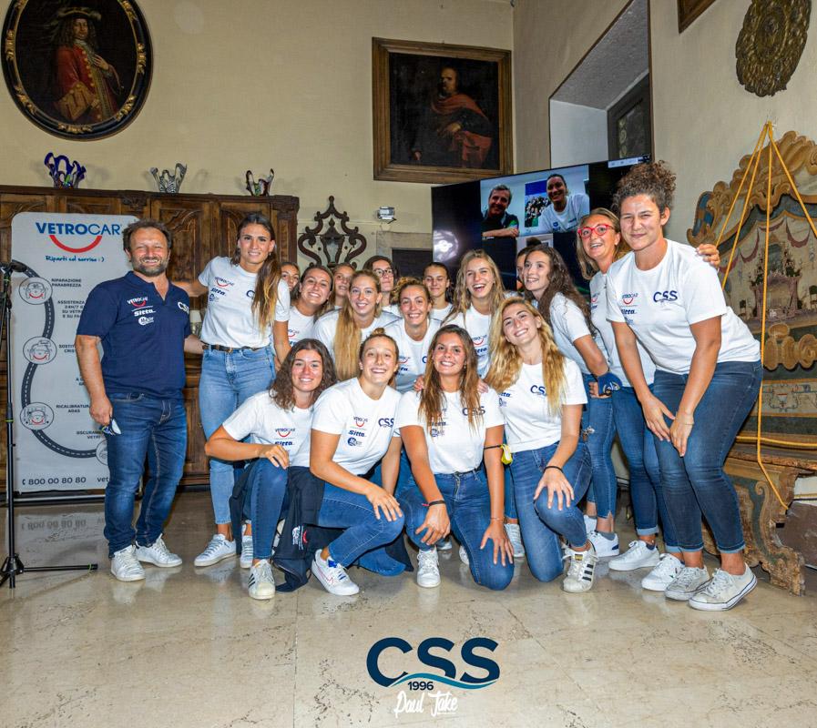 CSS Verona