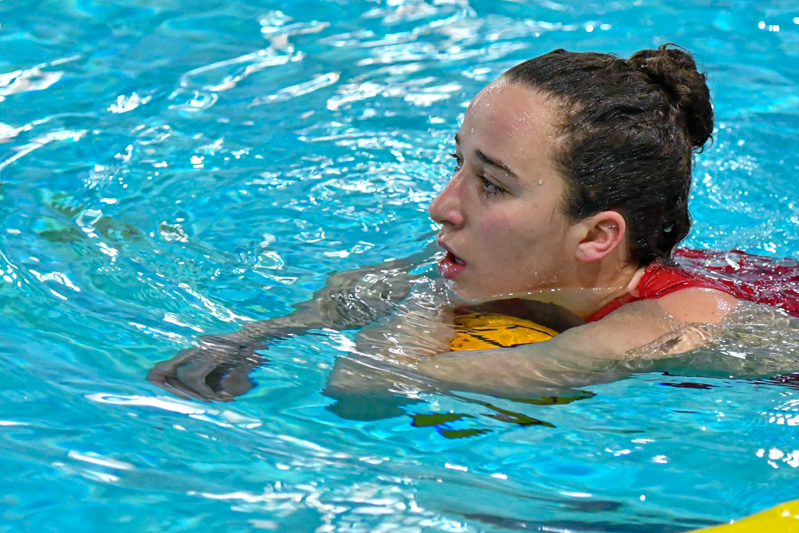 Caterina Banchelli (RN Florentia)