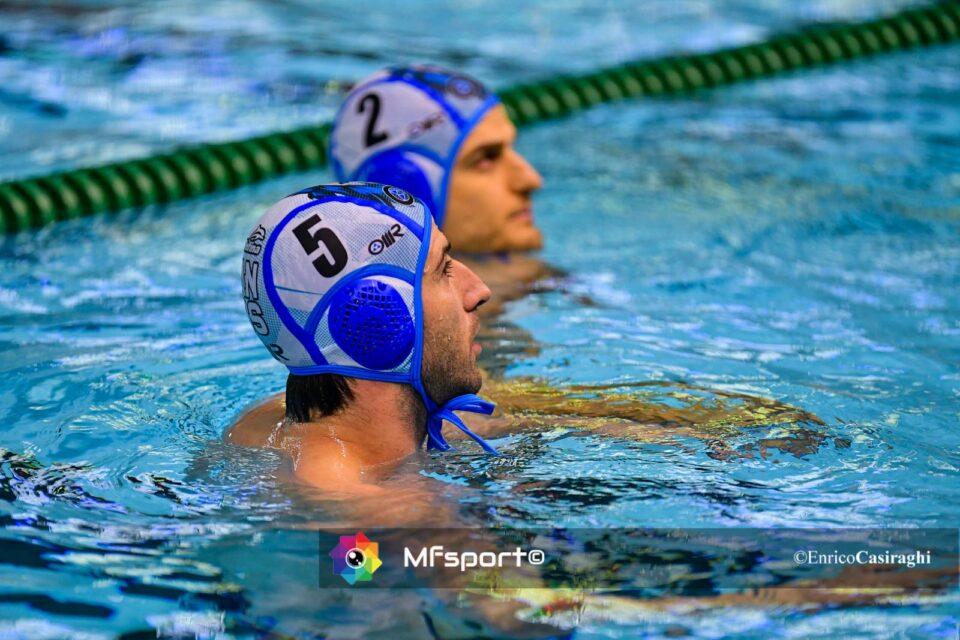 Maro Jokovic (AN Brescia)
