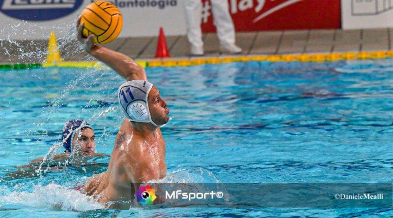 Matteo Astarita - RN Florentia (Foto Daniele Mealli)