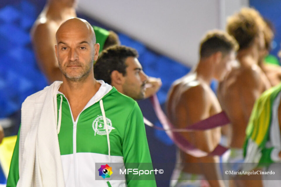 Stefano Tempesti (CC Ortigia)
