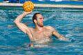 Olimpiade, pallanuoto maschile: Grecia e Spagna mostrano i muscoli.