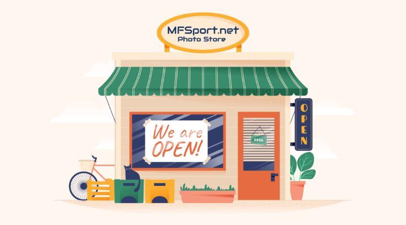 Mfsport Photo Store