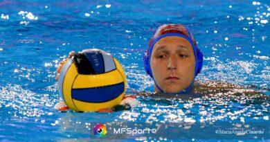 Marco Bijac olympiacos
