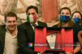"""Catania abbraccia l'Ekipe Orizzonte: """"Grande orgoglio e vanto per la città""""."""