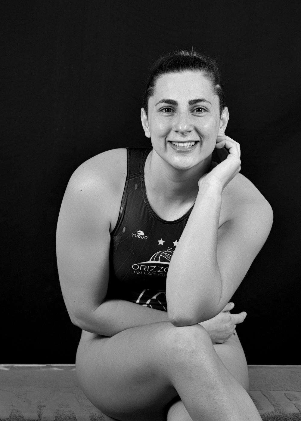 Isabella Riccioli